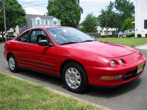 Acura Maywood Nj by Fs 1995 Acura Integra Rs Coupe Honda Acura Net