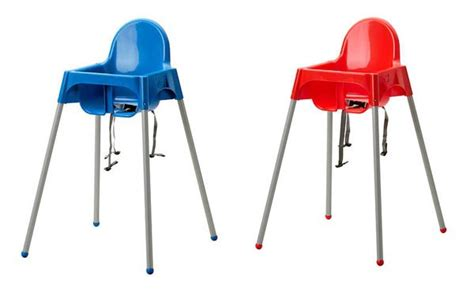 Ikea Antilop High Chair Age by Designer Children S Furniture High Chairs For Babies And