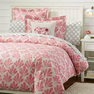 La housse de couette bicolore idee moderne pour la for Chambre à coucher adulte moderne avec housse de couette graphique bleu
