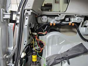 2008 Toyota Fj Cruiser Custom Fit Vehicle Wiring