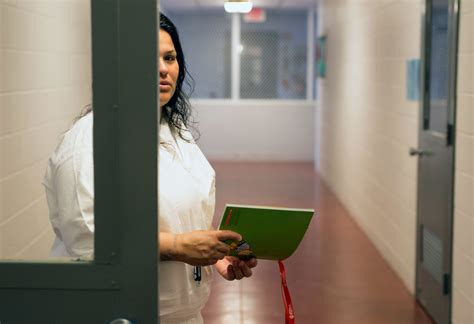texas prison system sheds men swallows   women