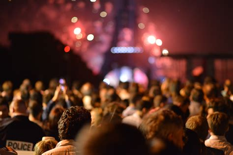 We have the privilege of working with some of the best musicians and songwriters in the world, and as musicians ourselves. Free Images : music, blur, people, night, eiffel tower, paris, crowd, audience, festival, lights ...
