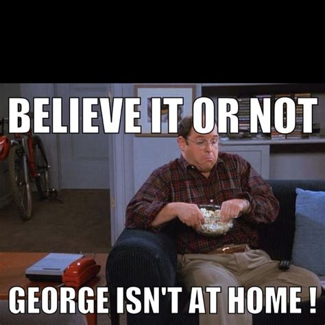 Costanza Meme - 116 best george costanza images on pinterest