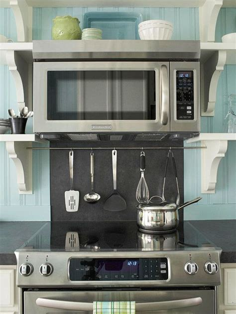 image result  microwave shelf  stove henry st