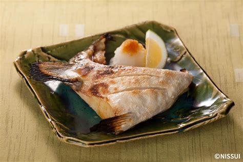 ぶり かま 塩焼き フライパン