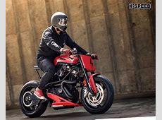 Buell X1 Lightning Tracker by KSpeed BikeBrewerscom
