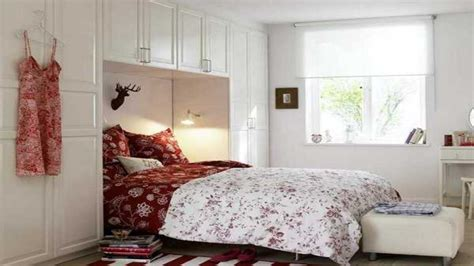 Small Space Interiors, Beautiful Small Bedroom Design