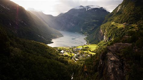 Best Of The Norwegian Fjords Express 7 Days 6 Nights