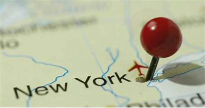Travel York Plane Map Ny Favim Usa