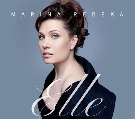 Prima Classic Announces Marina Rebeka's Fourth Solo Album ...