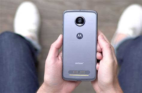moto z2 play review return of the battery king droid