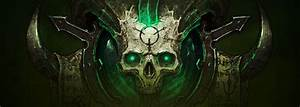 Deadly Roots The Lore Of The Necromancer Diablo III