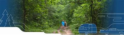 State Park Osage Hills Oklahoma Parks Run