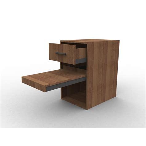 tiroir coulissant meuble cuisine meuble à tiroir et tablette coulissante sur mesure