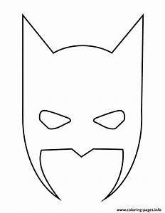 Pokemon Halloween Pumpkin Carving Stencils : Batman Mask Halloween Stencil Coloring Pages Printable