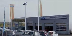 Alliance Automotive France : le groupe priod s 39 exporte dans l 39 est de la france l 39 argus pro ~ Maxctalentgroup.com Avis de Voitures