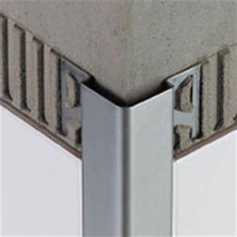 profile d angle carrelage profil 233 inox d angle 30x30x10 en barre de 2 5m