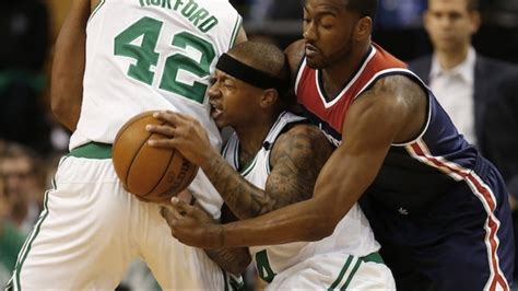 Isaiah Thomas Loses A Tooth Goes Three For Three On