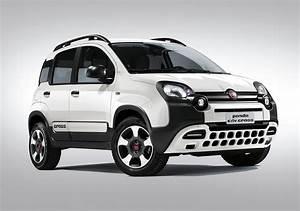 Fiat Panda City Cross Finitions Disponibles : baureihe neu sortiert fiat panda city cross und fiat panda 4x4 wild sind ab sofort zu haben ~ Accommodationitalianriviera.info Avis de Voitures