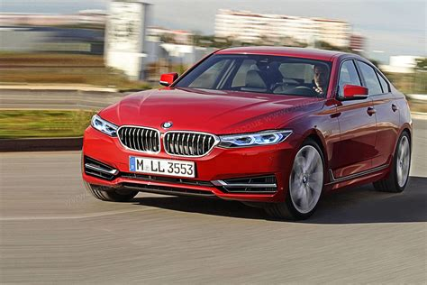 Audi a5 sportback starting at $43,445. New BMW 3-series (G20) will debut at Paris motor show ...