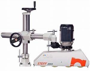 Steff Feeder model 2044