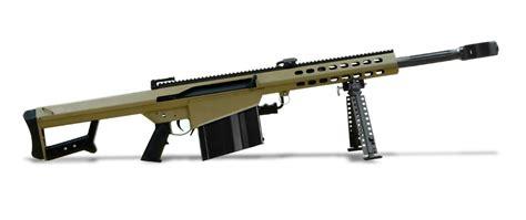 Barrett Bmg by Barrett Model 82a1 Cq 50 Bmg Rifle Flat Rate Shipping