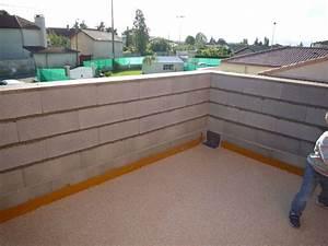 isolation toit terrasse par l exterieur 2 acrot232res With isolation toit terrasse par l exterieur