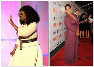 Healthy, curvy and attractive – here we are, meet Oprah ...