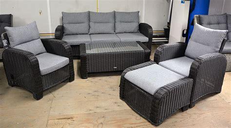 loungeset outlet tuinmeubel outlet megadump nunspeet loungesets tuinset tuinkussens picknicktafel zweefparasol