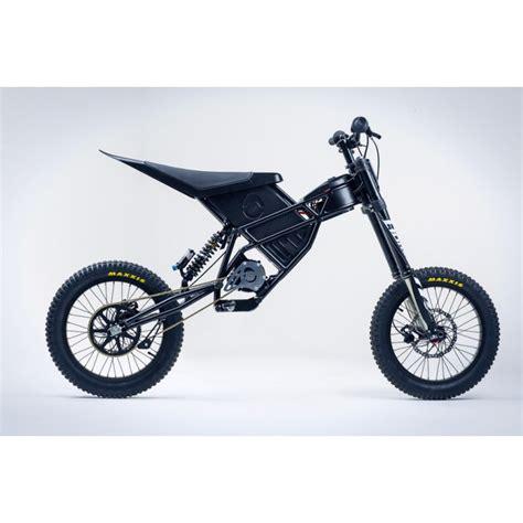 moto electrique trial kuberg freerider en vente chez avenue