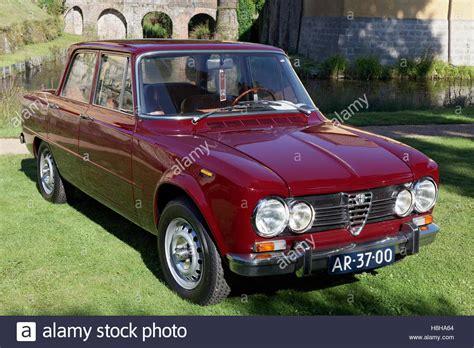 Alfa Romeo Classic by Alfa Romeo Classic Car Stock Photos Alfa Romeo Classic