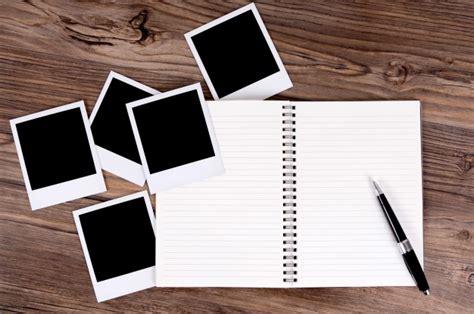 telecharger un bloc note pour le bureau bloc notes vierge avec quelques photos télécharger des