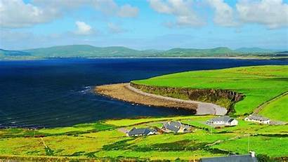 Kerry Western County Ireland Scenery South Ring