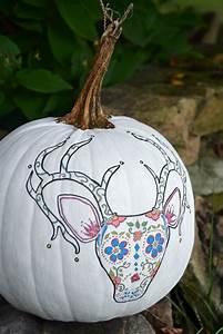 Halloween Deko Aus Amerika : 12 k rbis deko ideen die schnell und leicht nachzumachen sind ~ Markanthonyermac.com Haus und Dekorationen