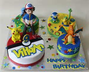 pokemon birthday cakes walmart images