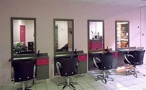 Mobilier Salon De Coiffure : mourot agencement magasins ~ Teatrodelosmanantiales.com Idées de Décoration