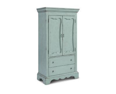 magnolia home cameo armoire furniture row