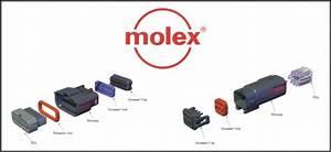 09 Molex Connector