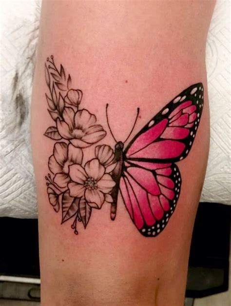 butterfly arm men tattoo design butterfly tattoos