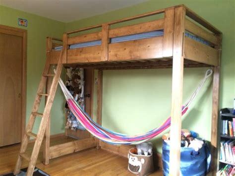 Bunk Bed Hammock by 6 Creative Ways To Use Hammocks At Home