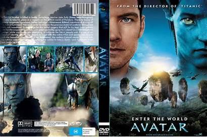 Dvd Avatar Custom Covers Below Album Save