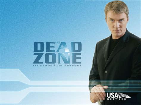 dead zone la serie tv