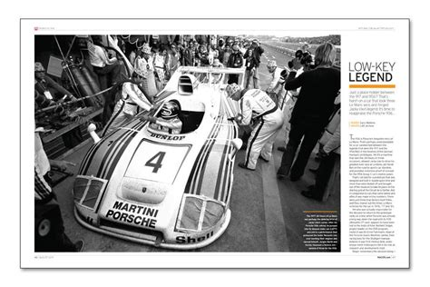 The Great Cars Iv Issue