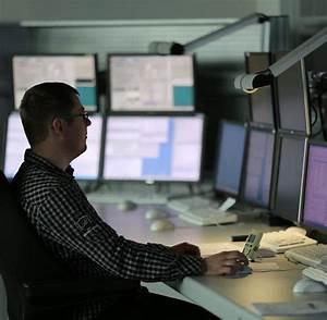 Datenautobahn  Dlr Nimmt Neue Parabolantenne In Betrieb