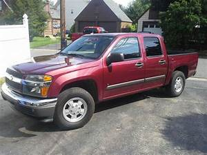Find Used 2008 Chevrolet Colorado Lt Extended Cab Pickup 4