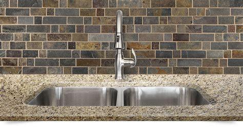 slate backsplash tiles for kitchen brown slate mosaic backsplash tile for traditional