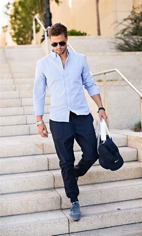 25+ best ideas about Mens Joggers on Pinterest | Men fashion casual Men clothes and Mens adidas ...