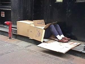 Living In The Box : homelessness man s inhumanity to man san diego free press ~ Markanthonyermac.com Haus und Dekorationen