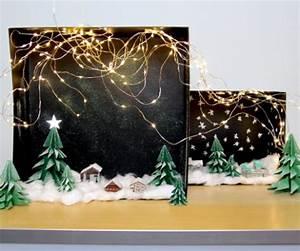 Schneelandschaft Selber Basteln : winterlandschaft famigros ~ A.2002-acura-tl-radio.info Haus und Dekorationen