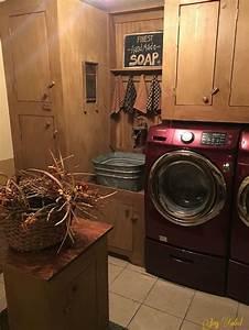 Best 25+ Primitive laundry rooms ideas on Pinterest ...